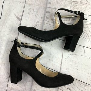 Unisa Caydenn Black Pump 8